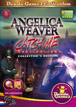 Angelica Weaver: Catch Me When You Can - Collector's Edition