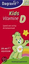 Dagravit  Kids Vitamine D - 25 ml - Druppels