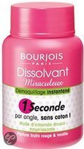 Bourjois 1 seconde - 75 ml - Nagellakremover