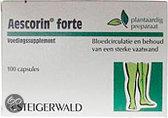 Steigerwald Aescorin Forte - 100 Capsules