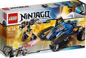 LEGO Ninjago Thunder Raider - 70723