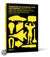 Marketing en acquisitie voor ontwerpers