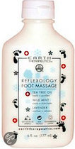 Mattisson Foot Massage Tea Tree - 177 ml - Massageolie
