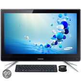 Samsung DP500A2D-K02 All-in-one - Desktop