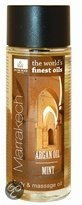 Jacob Hooy Marrakech Argan - 100 ml - Massageolie