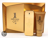 Paco Rabanne 1 Million For Men - 2 delig - Geschenkset