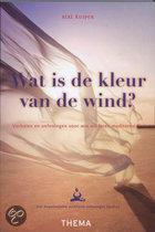 Wat is de kleur van wind?