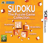 Sudoku, The Puzzle Game Collection