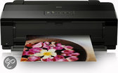 Epson Stylus 1500W - Photo Printer