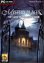 Mystery Places: The Curse of Midnight
