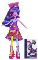 My Little Pony Equestria Girls Rainbow Rocks Twilight Sparkle