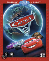 Cars 2 (2D+3D)