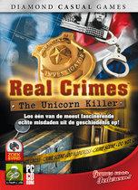 Casual Diamond - Real Crimes Unicorn Killer