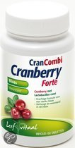 Vemedia Cranberry Forte - 60 tab
