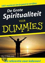 Books for Singles / Lifestyle / Spiritualiteit / De Grote Spiritualiteit voor Dummies