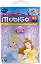 VTech MobiGo - Game - Disney Princess