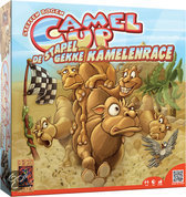 Camel Up! - Bordspel