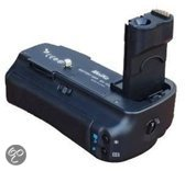 Batterijgrip voor de Canon 30D - 40D - 50D - Battery Grip - Batterijgreep - Batterijhouder - Uwcamera Huismerk