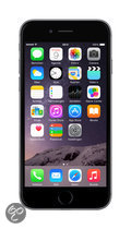 Apple iPhone 6 - 16GB - Grijs/Zwart
