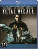 Total Recall (2012) (Blu-ray)