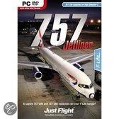 Foto van 757 Jetliner (FS X Add-On)