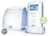 Philips SCD525/00 - Babyfoon