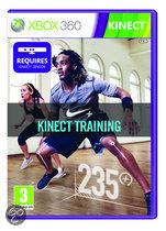 Foto van Nike+ Kinect Training