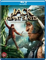 Cover van de film 'Jack The Giant Slayer'