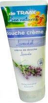 Traay Bee Natural Lavendel Douchegel
