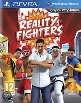 Foto van Reality Fighters