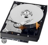 WD AV-GP WD20EURX - Hard drive - 2 TB - internal - 3.5