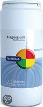Plantina Magnesium Met Taurine - 270 Tabletten