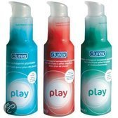 Durex Play Tingle Warming En Top Gel - 50 ml - Glijmiddel