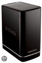 D-link SharecenterTM 2-Bay Cloud Network Storage