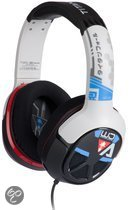 Turtle Beach Ear Force Atlas Titanfall Wired Stereo Gaming Headset - Grijs (Xbox One + Xbox 360 + PC)