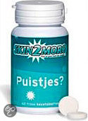 Skin2moro Kauwtabletten 60 st