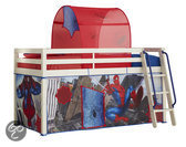 Spiderman Mid Sleeper Tent Pack 2m