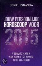 Jouw persoonlijke horoscoop voor 2015
