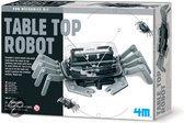 4M Fun Mechanics Kit - Tafelblad Robot - Hobbyset
