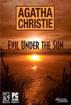 Agatha Christie, Evil Under The Sun