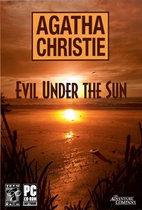 Agatha Christie, Evil Under The Sun