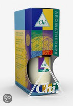 Chi Limoen Zoet Cultivar - 10 ml - Etherische Olie