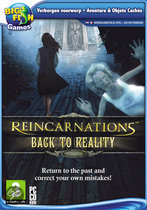 Reincarnations 3: Back To Reality