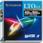 LTO ULTRIUM3 400/800GB DATA CARTRIDGE
