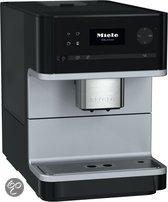 Miele CM6100 Volautomaat Espressomachine - Obsidiaanzwart