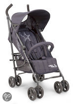Childwheels - Buggy Superstar - Antraciet