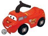 Cars McQueen Activity Racer - Loopauto met Licht en Geluid - Rood
