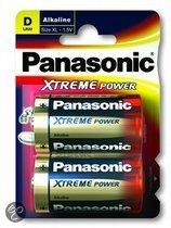 Panasonic LR20PPG/2BP