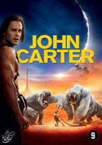 John Carter (Dvd)
