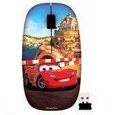 Disney Wireless Mouse Cars